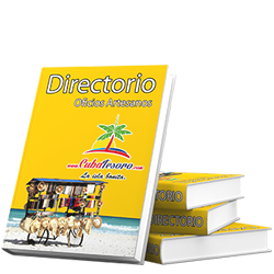 Directorio Cuba Tesoro Oficios Artesanos