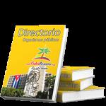 Directorio Cuba Tesoro Organismos