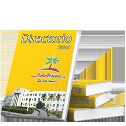 Directorio Cuba Tesoro Alojamientos
