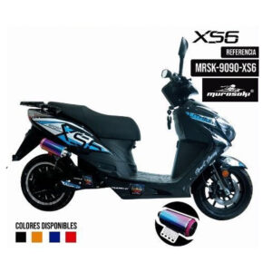 Murasaki XS6