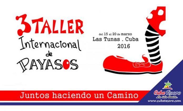 Payasos Las Tunas Cuba Tesoro