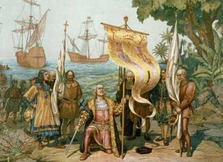 La Colonia Española