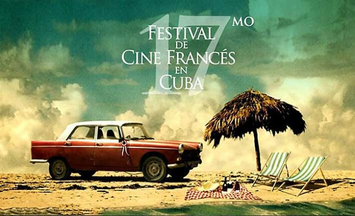 El Festival del Cine Francés en Cuba