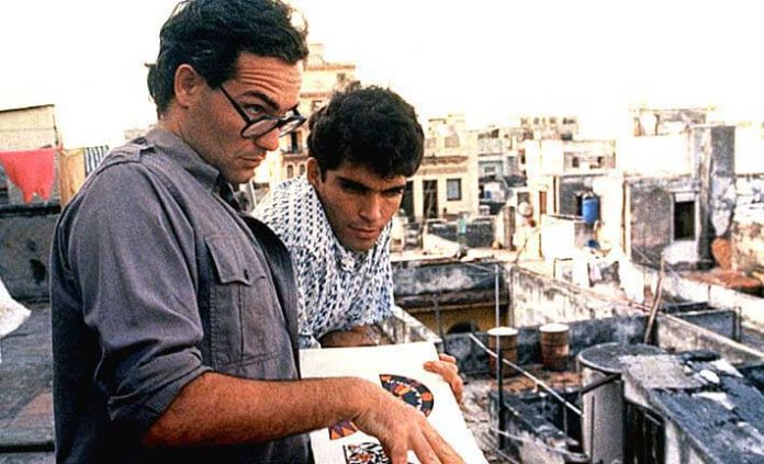 El cine cubano de la Revolución