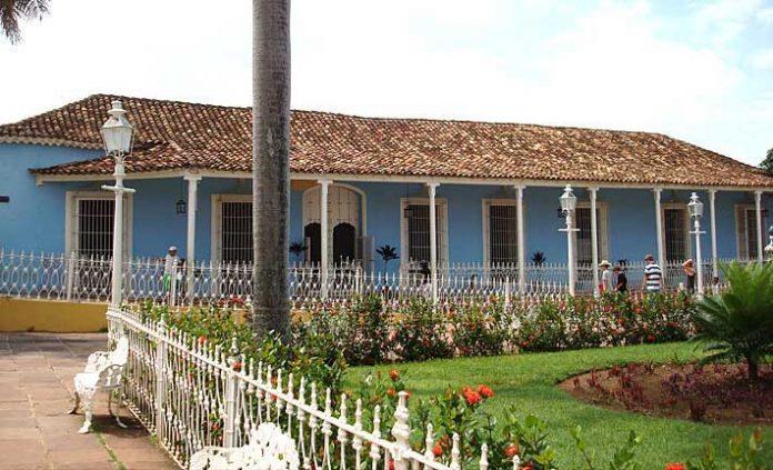 La arquitectura colonial cubana