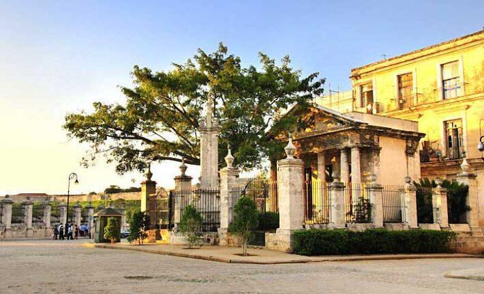 Las primeras expresiones plásticas cubanas