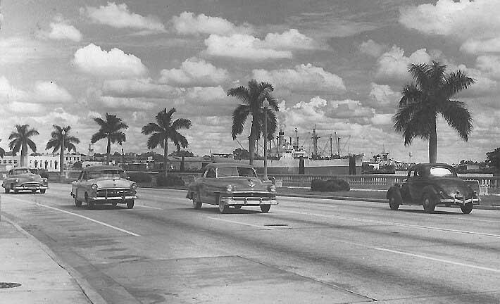 La historia del turismo en Cuba