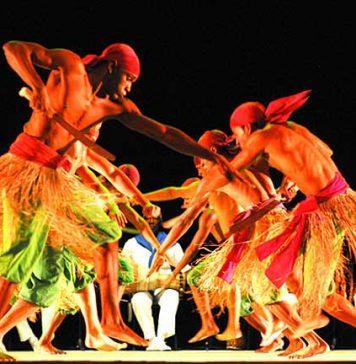El Ballet Folclórico Nacional de Cuba