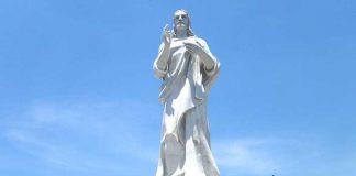 El Cristo de La Habana