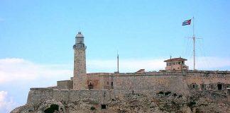 El Castillo de los Tres Reyes Magos del Morro