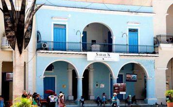 La Fototeca de Cuba