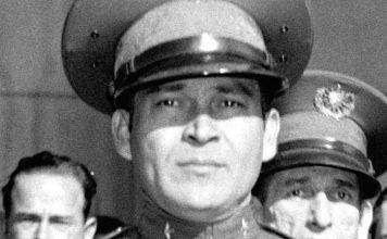 Fulgencio Batista y Zaldívar