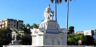 La Fuente de la India o de La Noble Habana