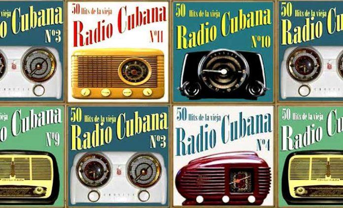 La Radio Cubana