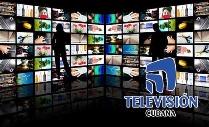 Televisión Cubana