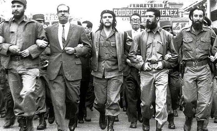 El triunfo revolucionario de 1959