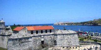 El Castillo de la Real Fuerza