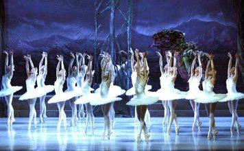 El Ballet Cubano