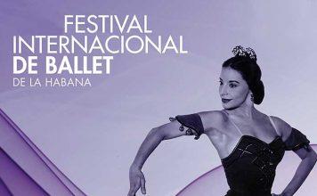 Festival Internacional de Ballet de La Habana