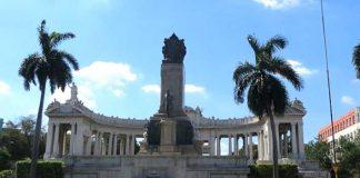 El Monumento al Mayor General José Miguel Gómez