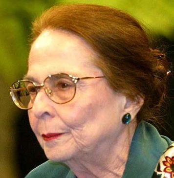 Vilma Lucila Espín Guillois