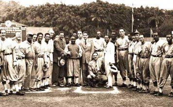 El béisbol cubano