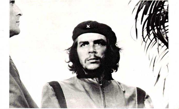 La fotografía en la Revolución Cubana