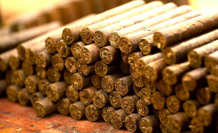 La Libreta del tabaquero