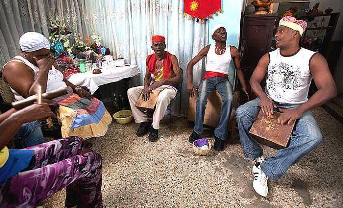 Las religiones en Cuba