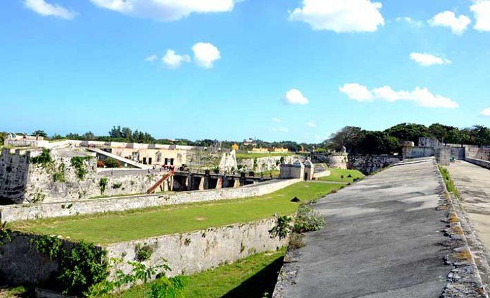 La Fortaleza de San Carlos de la Cabaña
