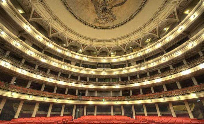 El teatro cubano