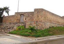 El Castillo de Salcedo
