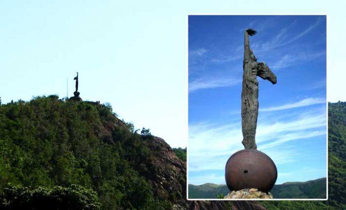 Insurrección contra el poder español en Minas del Cobre en Santiago de Cuba