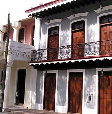 Museo Casa Natal de Carlos Manuel