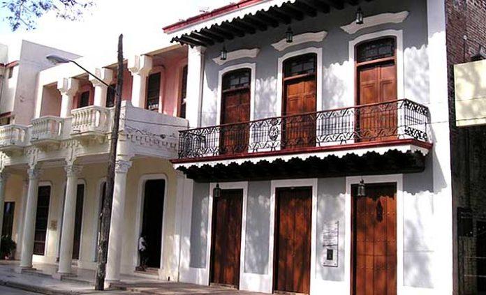Museo Casa Natal de Carlos Manuel de Céspedes