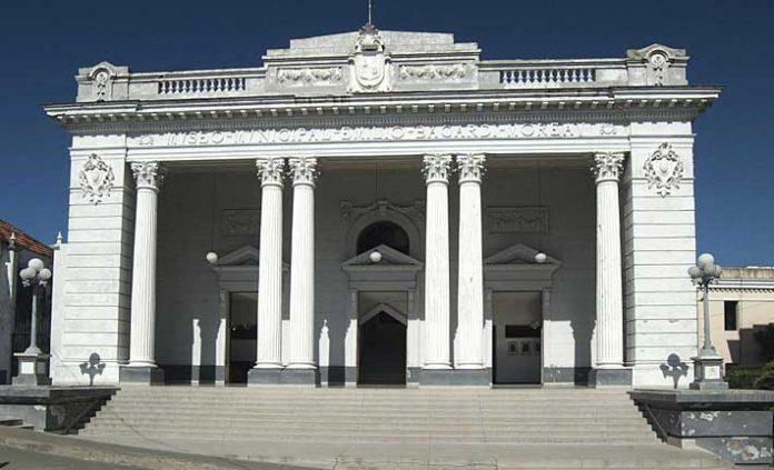 El Museo Emilio Bacardí Moreau