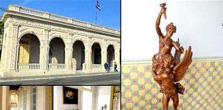 El Museo Provincial de Pinar del Río