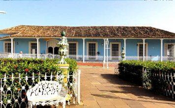 El Museo de la Arquitectura Colonial