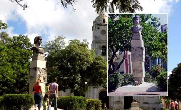 Parque Carlos Manuel de Céspedes