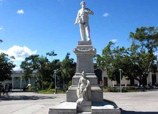 Parque Julio Grave de Peralta