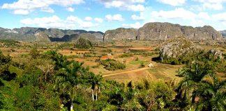 El Valle de Viñales