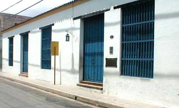 la Casa Natal de Calixto García
