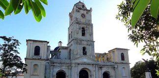 La Iglesia de San José de Holguín
