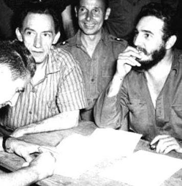 La Primera Ley de Reforma Agraria de Cuba