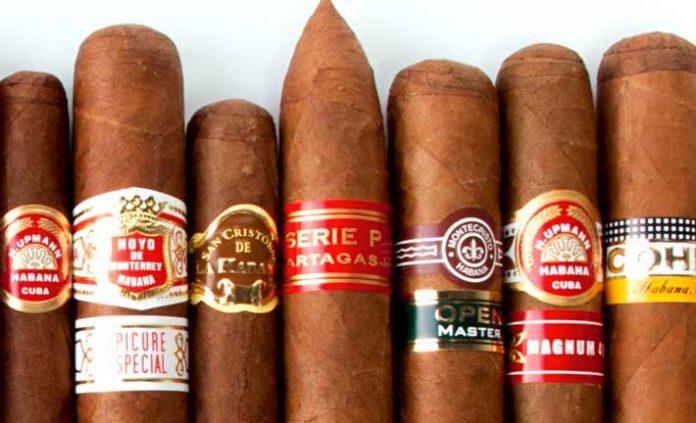 La historia del tabaco cubano