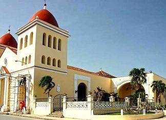 La Catedral de San Isidoro de Holguín