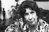 Dora Alonso