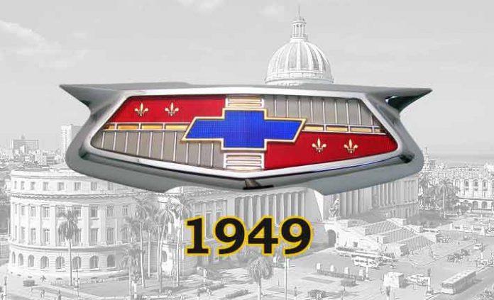 Chevrolet 1949