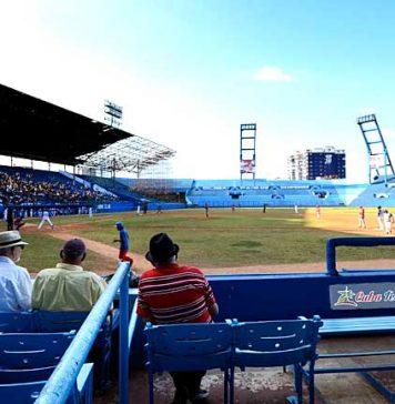 Estadio Latinoamericano de Beisbol