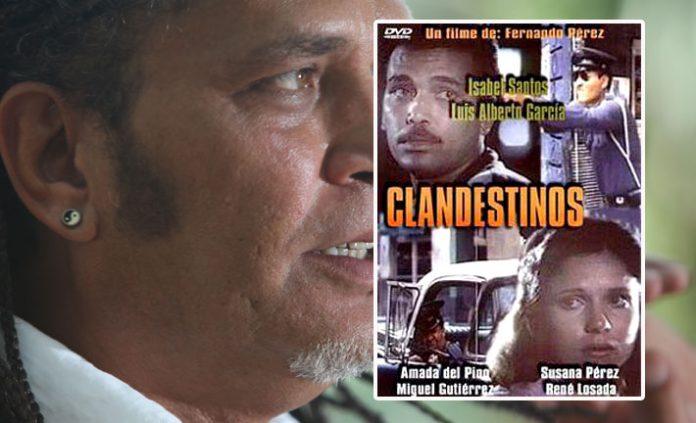 Film Clandestinos